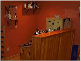Easy Basement Bar Ideas Elegant Interior And Furniture Layouts Pictures Beautiful