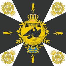 Austro Hungarian Flag Ambassador Lapel Flags Historic Flags