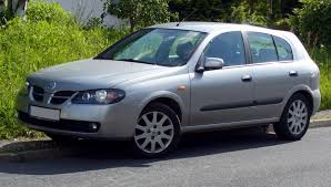 nissan almera fuel consumption nissan almera 1 5 2006 auto images and specification