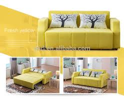 Yellow Sofa Bed Pull Out Sofa Bed Pull Out Sofa Bed Suppliers And Manufacturers