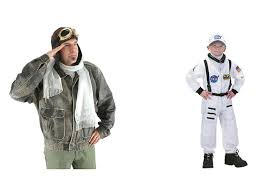 Nasa Halloween Costume Cool Ideas Aviation Related Halloween Costumes Aopa