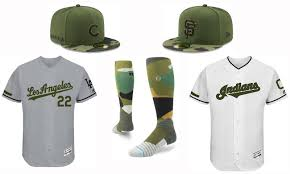 mlb unveils colorful new uniforms for all fourth of