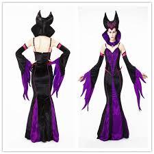 Vampire Costume Halloween Costumes For Women Deluxe Female Vampire