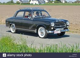Peugeot 403 Stock Photos U0026 Peugeot 403 Stock Images Alamy