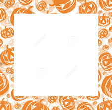 Free Halloween Borders And Frames 3 306 Pumpkin Border Stock Illustrations Cliparts And Royalty