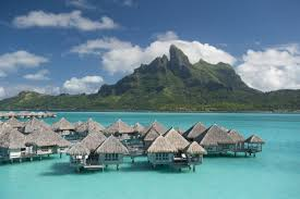 10 top overwater bungalows around the world travel us news