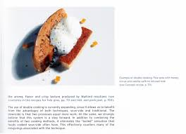 la cuisine sous vide joan roca more cookbooks than sense noma celler can roca bocuse co