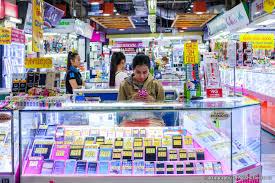 mbk shopping center bangkok bangkok shopping malls