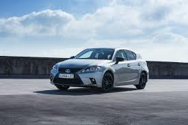 lexus lincoln uk lexus ct 200h revised range exclusively for uk drivers magazine
