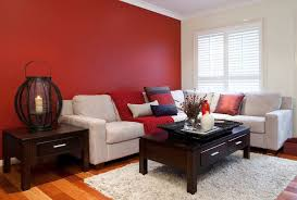 red color schemes for living rooms high quality red paint colors for living room