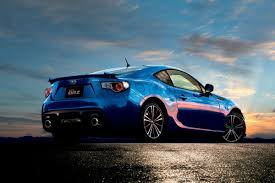 brz subaru subaru releases 2014 brz with minor updates and new ts by sti