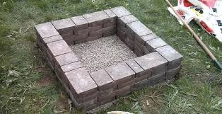 Cheap Firepit Pit Ideas Cheap In Ground Landscaping Outdoor Living