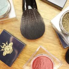 have you tried our loose eyeshadow pigments what did you think via the lovely