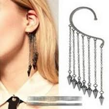 earring pierced earrings without pierced ears online earrings for women without