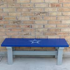 Dallas Cowboys Table Best New And Used Outdoors Near Potranco Road San Antonio Tx