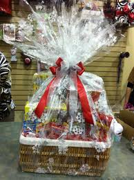 gift basket wrapping wrap up those gift baskets packaging store