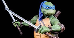 teenage mutant ninja turtles toy archives toyark
