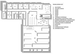 bild architects fire station conceptual design mesmerizing floor