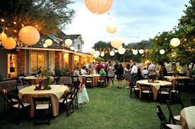 Backyard Wedding Decorations Ideas How To Decorate My Backyard Backyard Wedding Decoration Ideas