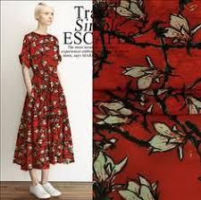 silk charmeuse fabric summer dress fabric fashion fabric