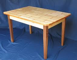Building A Wooden Desk by Building A Table