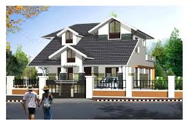 contemporary style kerala home design at 2125 sq ft