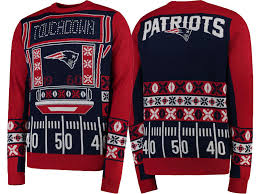 patriots sweater 2016 patriots light up sweater