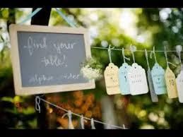 impressive outdoor wedding decoration ideas diy simple outdoor