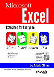 Tutorial For Excel Spreadsheets Microsoft Excel Exercises For Everyone Learn Excel With Exercises