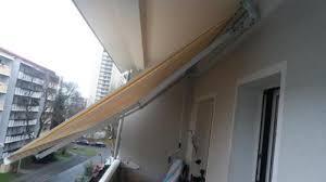 sonnenrollo f r balkon markise haus garten balkon terrasse sonnenschutz in