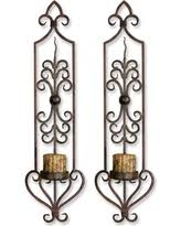 Joselyn Wall Sconce Amazing Deal On Uttermost 19311 Joselyn Small Wall Sconces S 2
