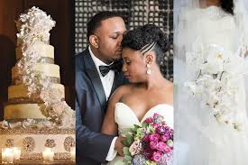 black wedding essence bridal bliss awards winners 2017 best black wedding