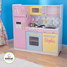 Pretend Kitchen Furniture New Unique And Retro Toys For Toddler In Time For 2012 Holiday Season