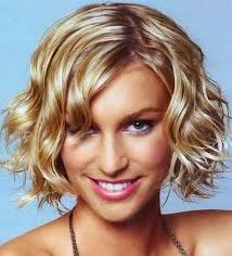 easy bob hairstyles easy bob hairstyles for short curly hair with side bangs 2017