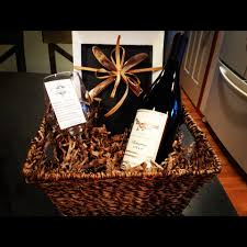 raffle gift basket ideas wine gift basket raffle prize idea baby shower