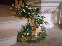 Easter Decorations In Melbourne by 38 Best Easter Altar Space Images On Pinterest Altars Church