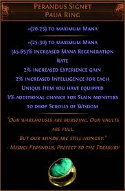 best rings poe images Top 10 path of exile leveling uniques odealo jpg
