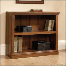 Sauder Harbor View Bookcase by Furniture Sauder 2 Shelf Bookcase Large Sauder 4 Shelf Bookcase