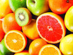 The 30 Healthiest <b>Fruits</b> On