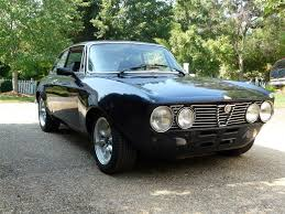 alfa romeo classic for sale which classic gt car would you pick to restore classic