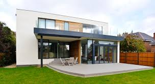 build house contemporary new build house kate stoddart architect