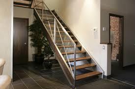 Stainless Steel Stairs Design Zen Stainless Steel Stairs Battig Design
