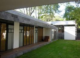 outdoor house open inwards house relatively simple programmatic design home also