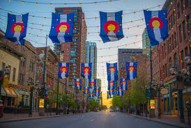 Flag Of Denver Denver At A Glance Visit Denver