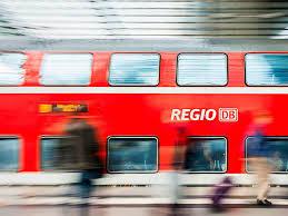 Vhs Bad Krozingen Seit Dem Späten Nachmittag Fahren Die Züge Wieder Schallstadt