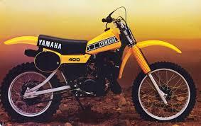 model motocross bikes yamaha motocross bikes 1974 2013 youtube