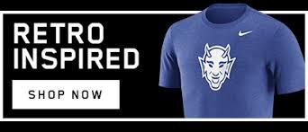 duke apparel duke blue devils basketball gear shop fansedge