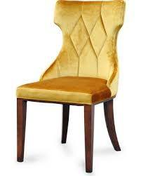 Gold Dining Chairs Gold Dining Chairs Stylish Amazing Deal On Ceets Regis Velvet Set