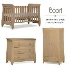 Boori Sleigh Change Table Boori Urbane Sleigh Nursery Package Floor Model Babyroad