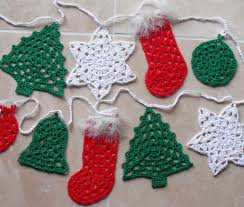8 crochet christmas decorations that will blow your mind free